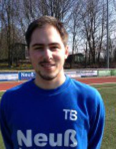 Tobias Boveleth