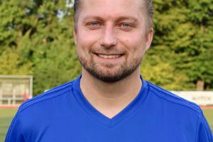 Trainer Marcel Winkens